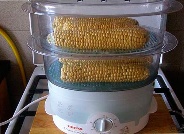 как варить старую кукурузу для рыбалки