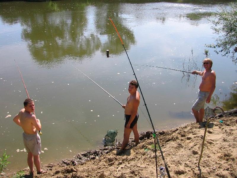 рыбалка грех или нет